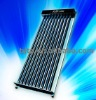 Evacuated Heat Pipe Solar Collector - Glass Pipe