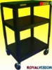AV Cart, AV Stand and AV Trolley Series