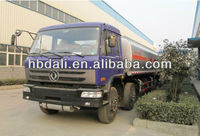 Dongfeng 6x2 oil truck 25m3