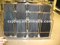 trousers standing rack exhibition rack store and supermarket clothes