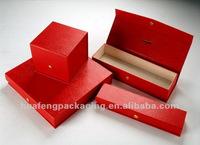 Rosy Jewelry Boxs