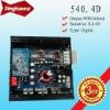 4 Channel 90W Full Range Class D Digital Car Amplifier