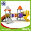Jazz Music Style Outdoor Playground Equipment LE-YY008