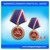 Zinc Alloy Religious Medals Medallion