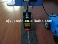 Seam Tracking System for Boilers Welding YXAWST-150L