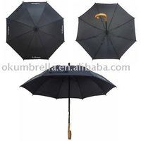 customised golf umbrella