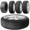Semi-steel tyre