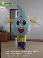 2012 high quality and waterproof inflatable cartoon 010