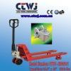 CTBF-2500PJ1 520*1150 2500KG hand pallet jack