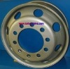 All Kinds of Truck Tubeless Steel Wheel Rim