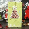 2013 promotion and handmade Christmas cards