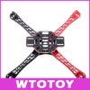 wholesale high quality 4-axis UFO Multi Flame wheel aircraft