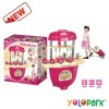 plastic kitchen toy (008-27)