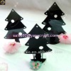 hot acrylic christmas tree gift