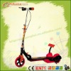 New kick & go scooter 2 wheels and aluminum scooter pump scooter unique scooter
