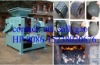 coconut shell charcoal briquette press machine