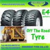off the road tyre E4