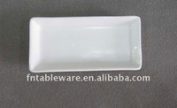NB814-1 Japanese NEW BONE CHINA RECTANGLE DISH