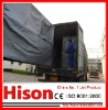 Hison Jet Skis in Loading