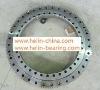Rothe Erde flange slewing bearing ring