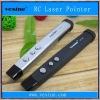 2012 Presenter Laser Pointer