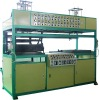 Semi-auto Double Station Vacuum Forming Machine