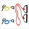 Chest Expander Resistance Band