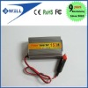 150W USB Fuse outside charger Car Power Inverter DC 12V to AC 240V