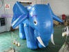 new design lover inflatable elephant inflatable cartoon