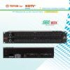 KOTV 231 professional stereo dual 31-band graphic equalizer