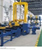 H Beam Production Line / h beam assembly machine