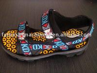 kids casual flat sandals