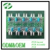 PCB&PCBA Assembly,suitable for medical,network and Telecommunications Appliances