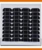 30W solar energy