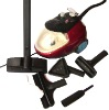 Steam cleaner and garment steamer-2 in 1