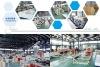 PVC SHUTTER AND PVC SHUTTER COMPONENTS