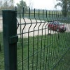 Welded Wire Mesh for fence