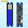 20 segment LED bargraph audio level vu meter
