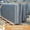 blue limestone slabs