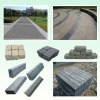 Granite & Basalt Paving Stone