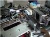 Flat Brush Tufting Machine----High Speed