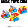bte-569706 Action cartoon car