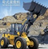 XCMG min wheel loader LW300