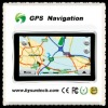 7.0 inch GPS Navigation with 8G Memory