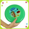 9'' Plastic Promotional Flyer Toy