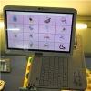 Intelligent communication cognitive training apparatus-portable