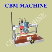 Handle Copy Routing Machine of window machine