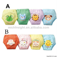 4 Layer Baby Toddler Potty Training Pants