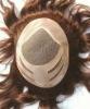 Vivid Toupees for Men, human hair extenison