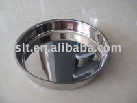 Capsule Bottom Round Tray SLT-RT